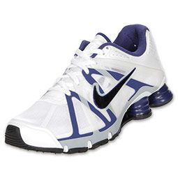 f60f28d6145f ... promo code for the nike shox roadster mens running shoes feature the  traditional four column shox