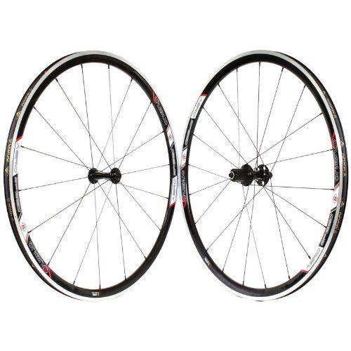Origin8 Aero Speed Wheel Set 700c Black And The Origin8 Value Continues Bike Wheel Bike Bike Kit