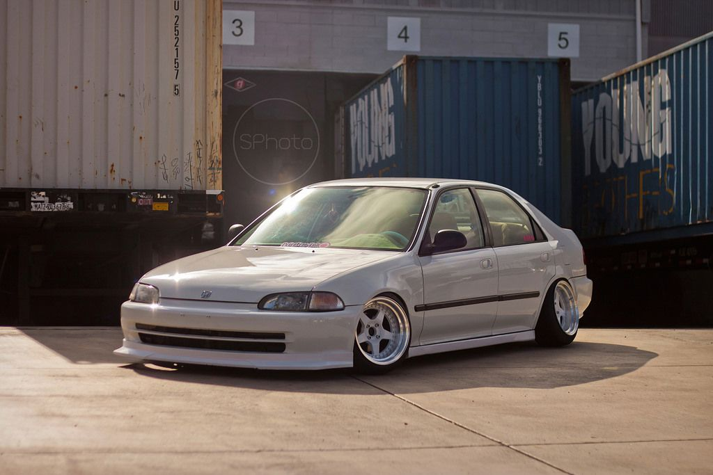 Honda Civic Eg9 Tuning 1 Honda Civic Honda Civic Vtec Honda Civic Sedan