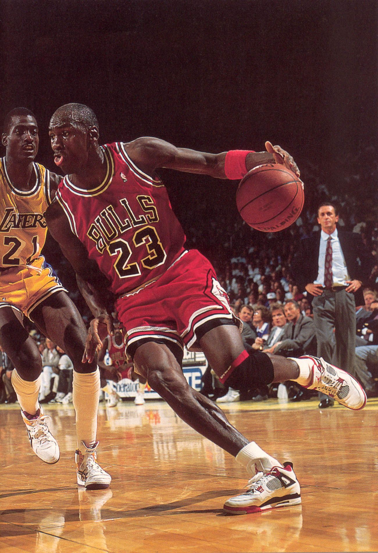 the best attitude 117e0 acf29 Rare Michael Jordan photos part 2 - Imgur