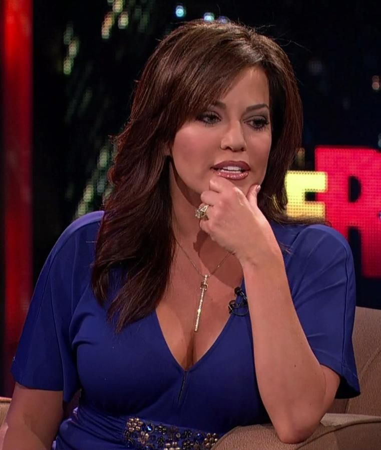 Robin Meade Jaw Dropping Beautiful Women Sportscasters And News