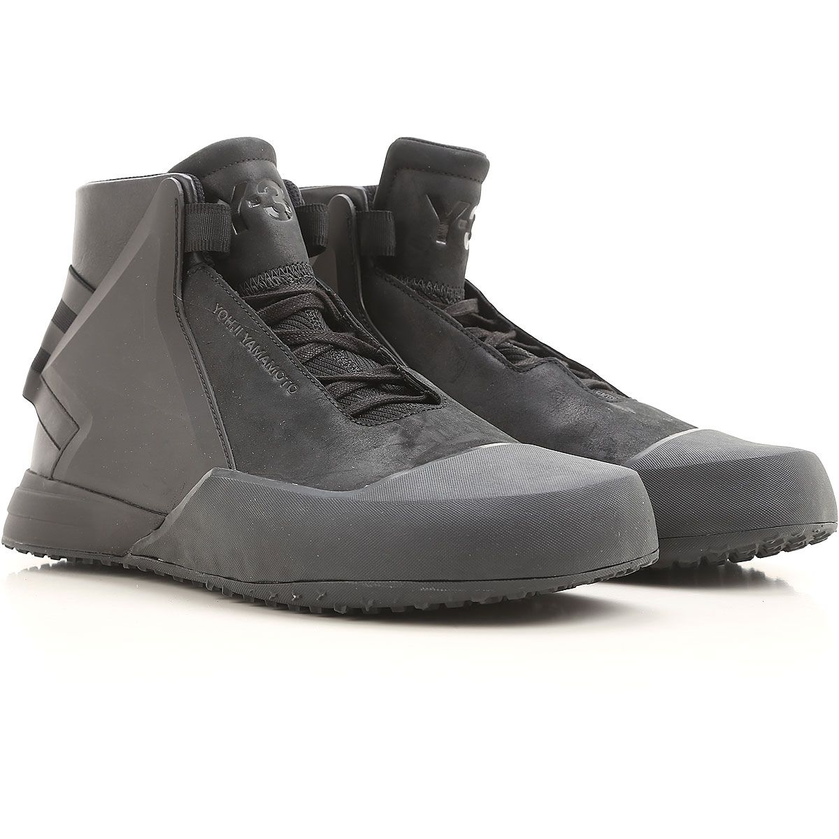 a2107da0740cd Mens Shoes Y3 by Yohji Yamamoto
