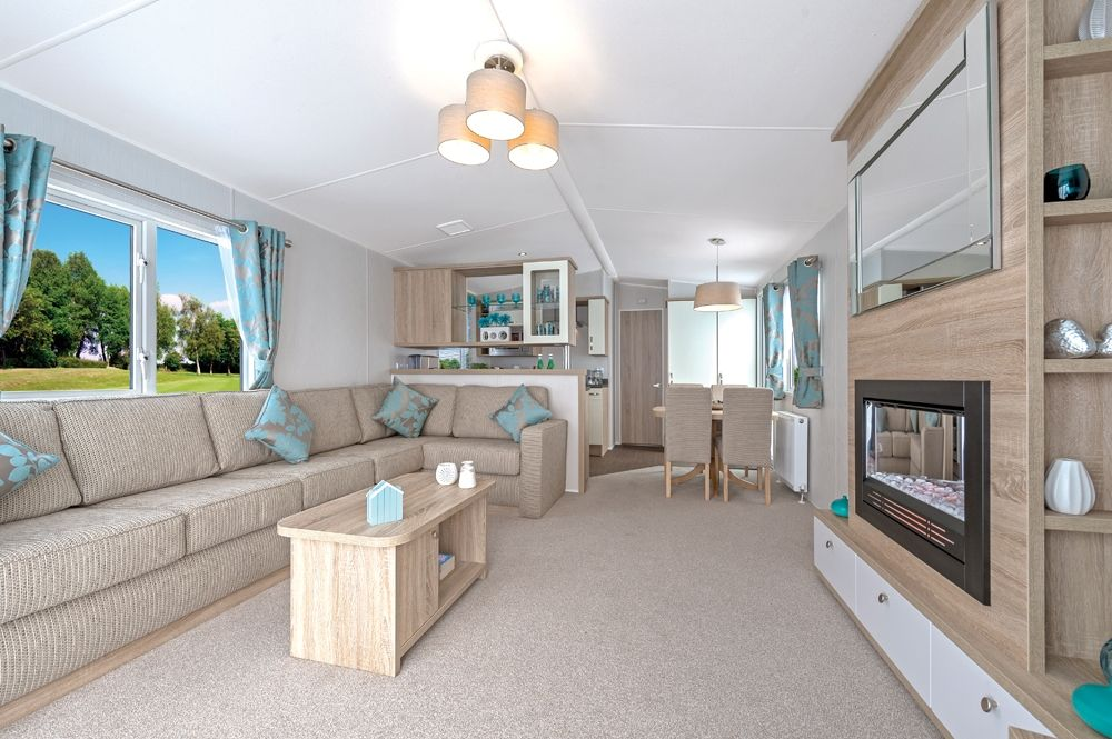 Image result for static caravan interior design ideas | Now ...
