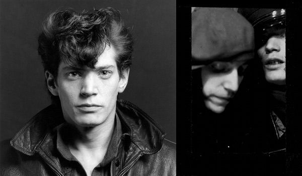 Patti Smith & Robert Mapplethorpe Pictures from « Just ... |Patti Smith Robert Mapplethorpe Just Kids
