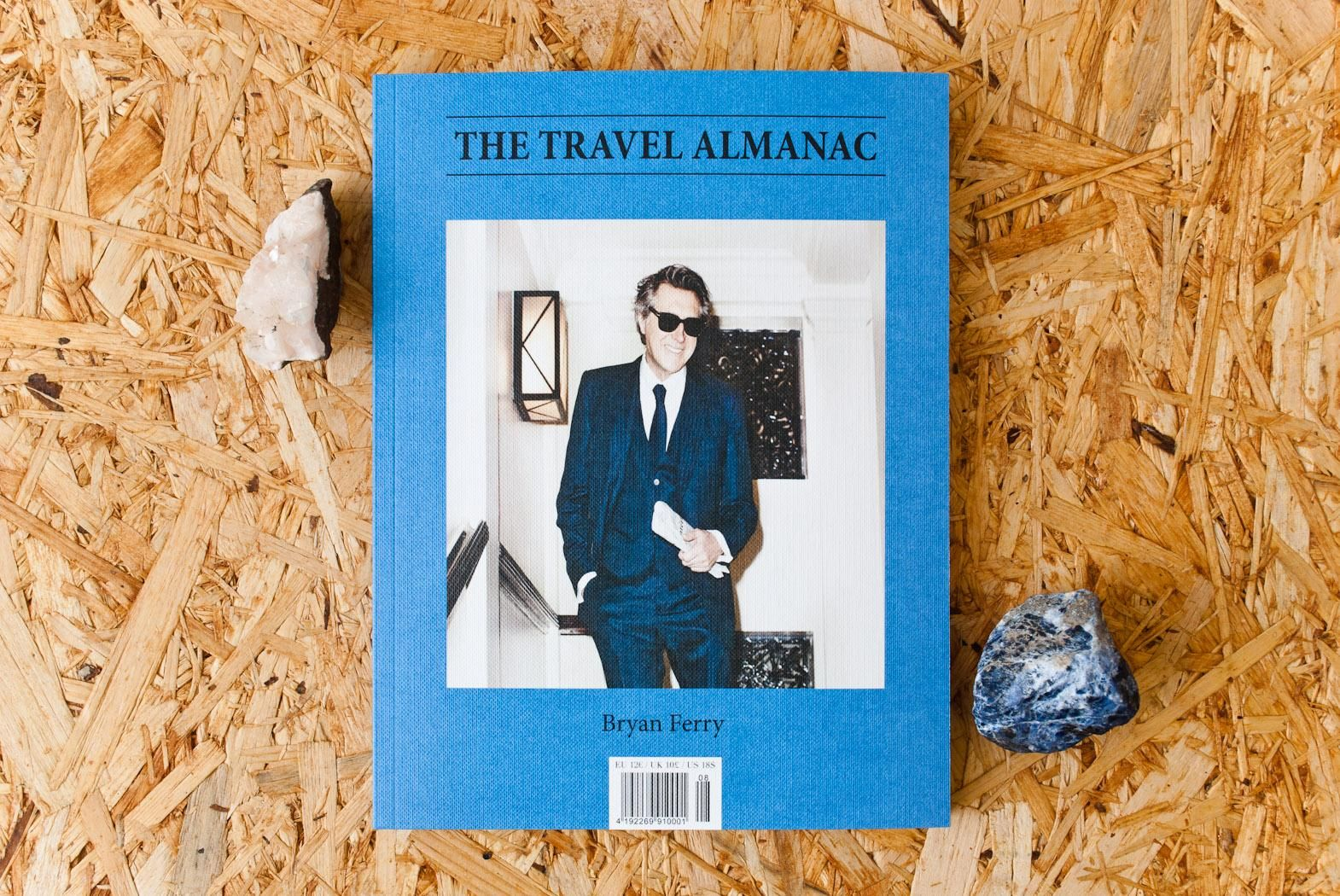 The Travel Almanac Issue 8: Bryan Ferry   Village