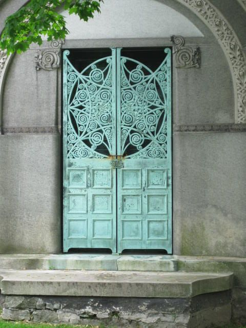 Mausoleum door. .!. & Mausoleum door. .:!:. | Doors of all kinds | Pinterest | Doors ...