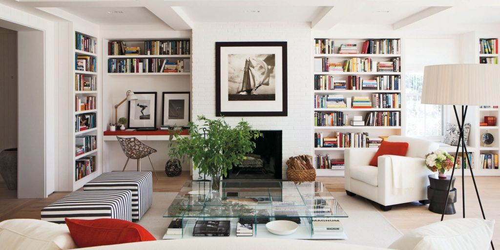 Living Room Ideas Elle Decor Living Rooms Elegant Awesome Home Furniture Sets White Stripes Black Sofa Books Gr Beach House Living Room Home Living Room Home