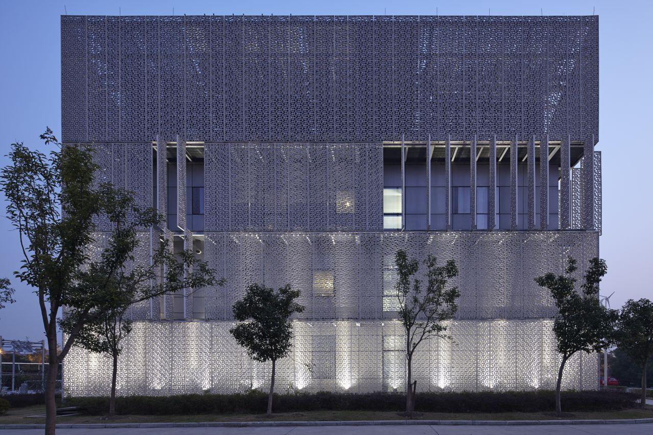 Green Energy Lab | Archea