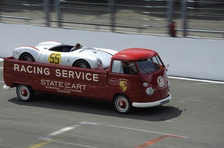 Vw & Porsche #porsche