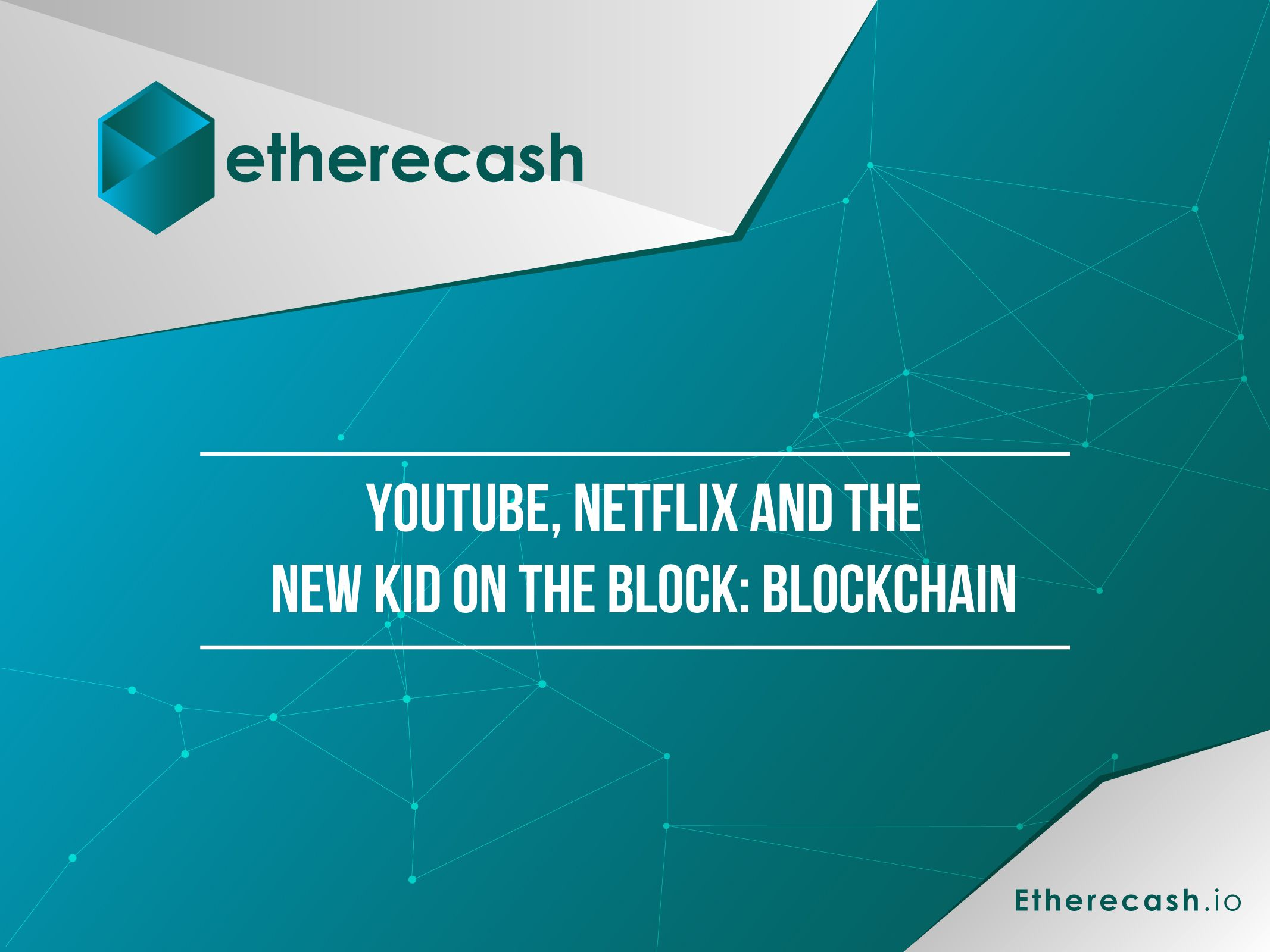 Etherecashio Blockchain Technology Has The Potential To Change Block Diagram Io Discover Ideas About Fund Management