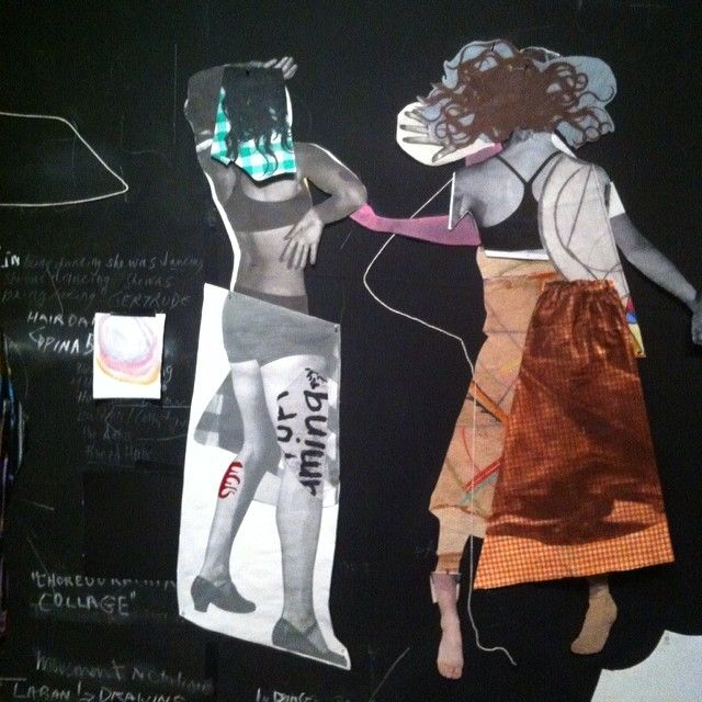Sally Smart @adelaidefestival #artgallerysa