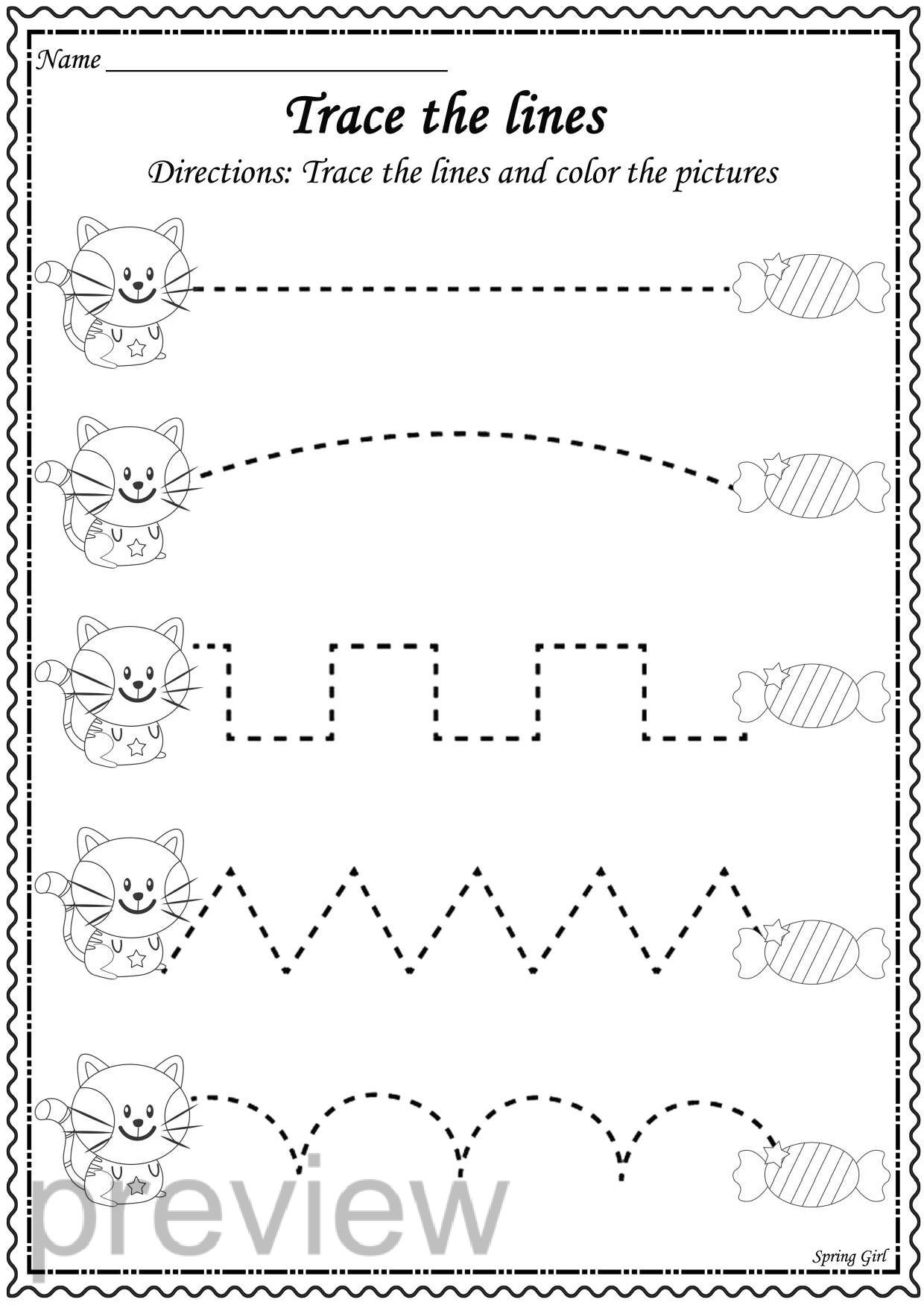 Pin On Tracing