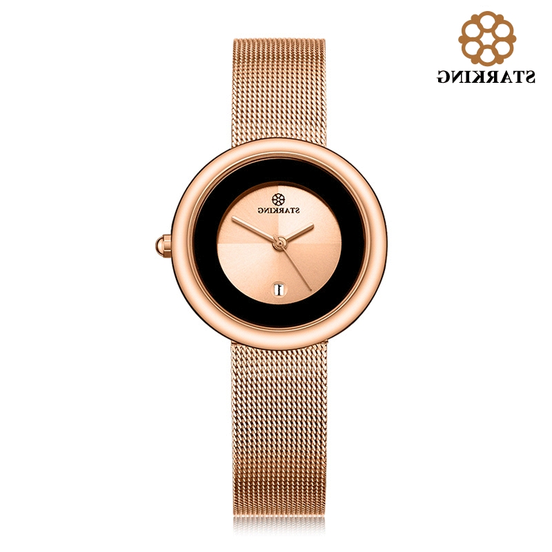 39.59$  Buy here - https://alitems.com/g/1e8d114494b01f4c715516525dc3e8/?i=5&ulp=https%3A%2F%2Fwww.aliexpress.com%2Fitem%2FSTARKING-Luxury-Ladies-Quartz-Rose-Gold-Watches-Women-Bracelet-Dress-Casual-Oyster-Watch-Calendar-Waterproof-Wristwatch%2F32754070714.html - STARKING Luxury Ladies Quartz Rose Gold Watches Women Bracelet Dress Casual Oyster Watch Calendar Waterproof Wristwatch BL0986  39.59$