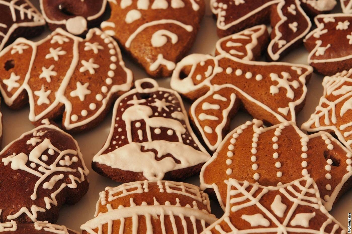 Pečeme na Vánoce máte svůj recept na perníčky? Pošlete do
