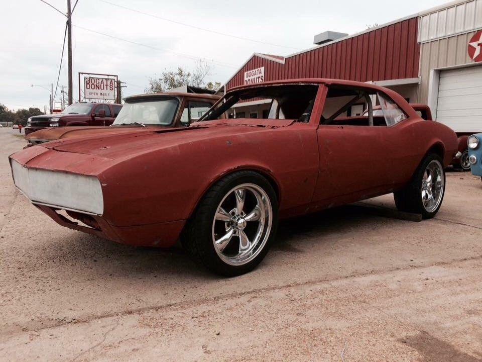 Nice Great 1968 Chevrolet Camaro 1968 camaro dirt track race car rat ...