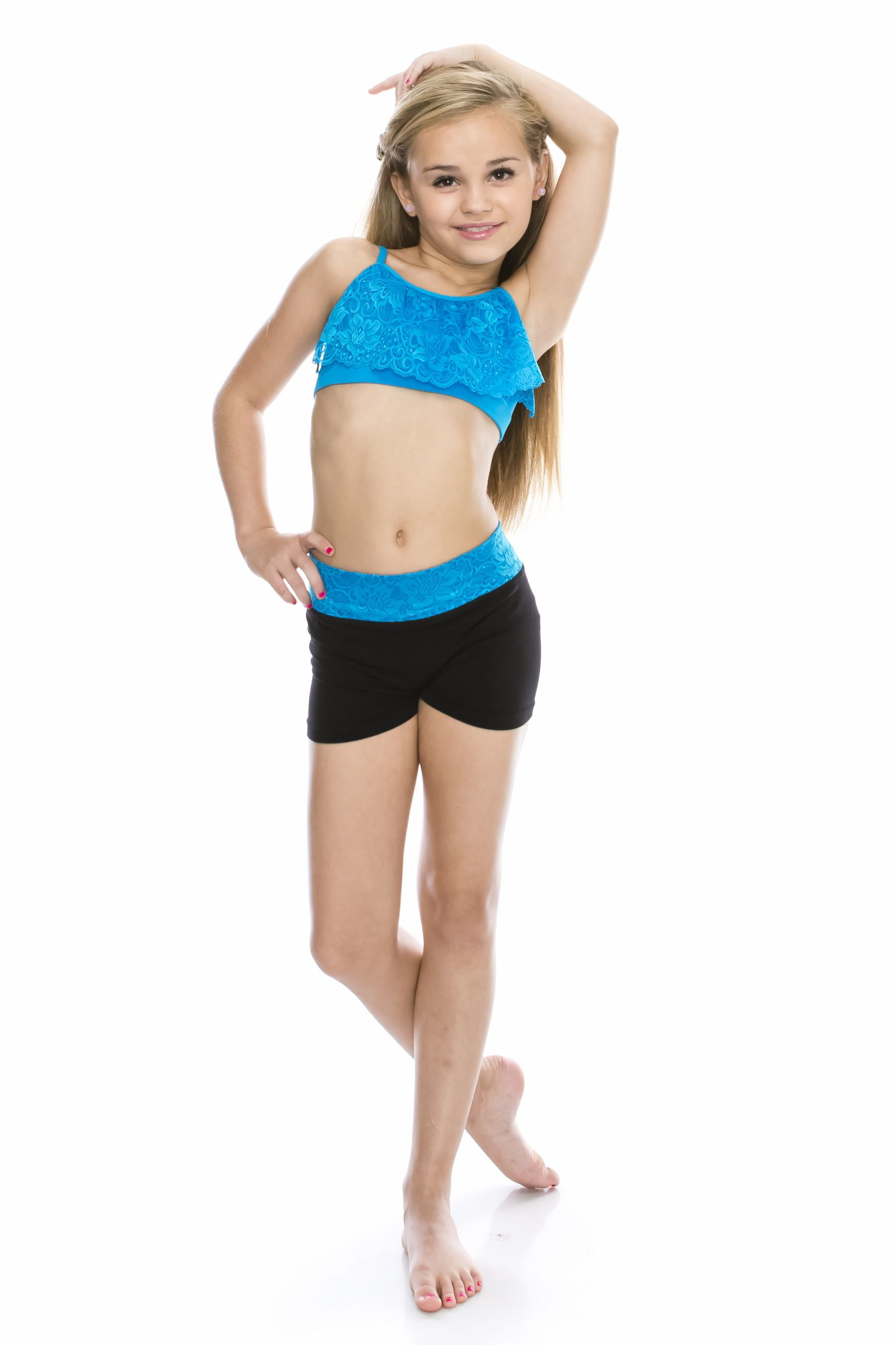 e3c5032292d21 Dancers dont need wings to fly. Shop Kurveshops stretchy dancewear today.   instadance