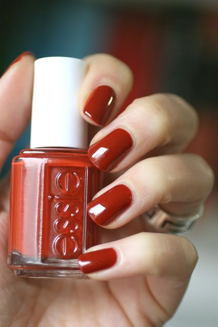 40 Best Nails Color Trend This Fall  35