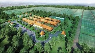 Thriving Eco Towns Sustainability House With Land Off Grid Communities