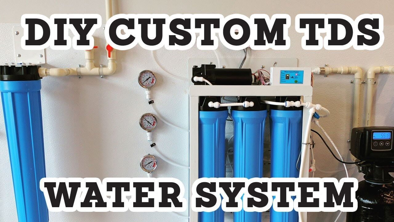 Best Whole House Water Filters Feb 2020 Expert Reviews