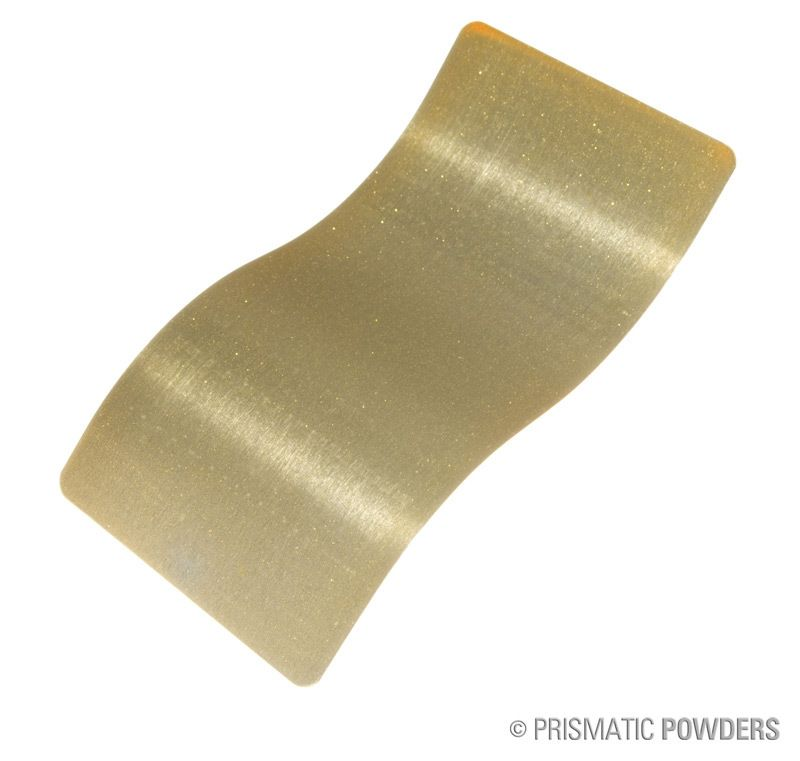 PP - Brass Sparkle PPB-4021 (1-500lbs) - MIT Powder Coatings Online Store