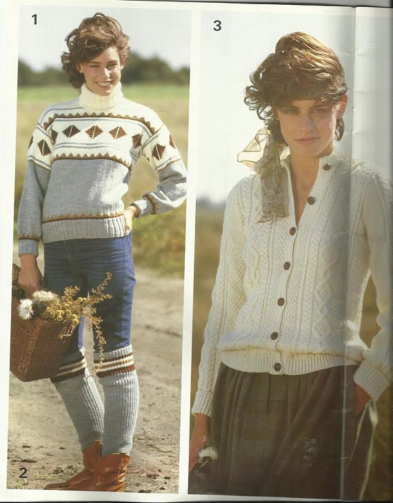 Patons 651 knitting pattern book 8 ply totem patterns included patons 651 knitting pattern book 8 ply totem patterns included 1 ladys fair isle jumper new aztec inspired fair isle leg warmers are design 2 dt1010fo