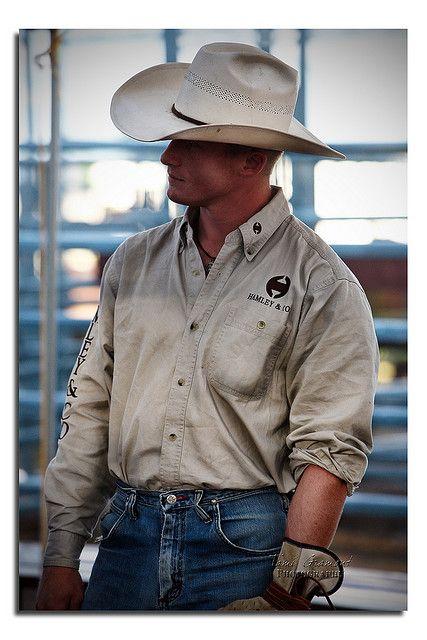 dating een rodeo cowboy Glee dating quiz