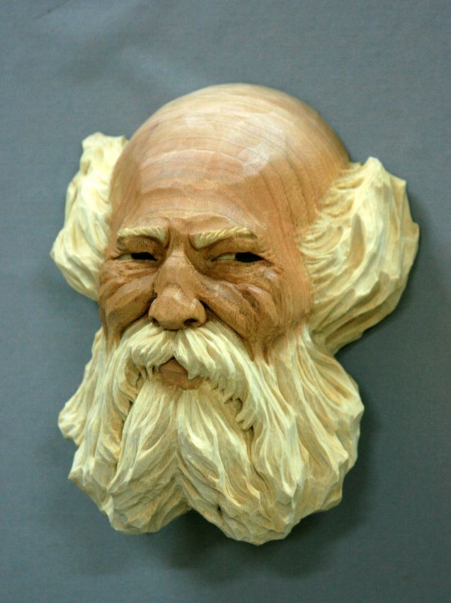 Faces caricatures uncle markie carving pinterest