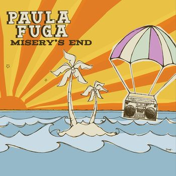 Paula Fuga!