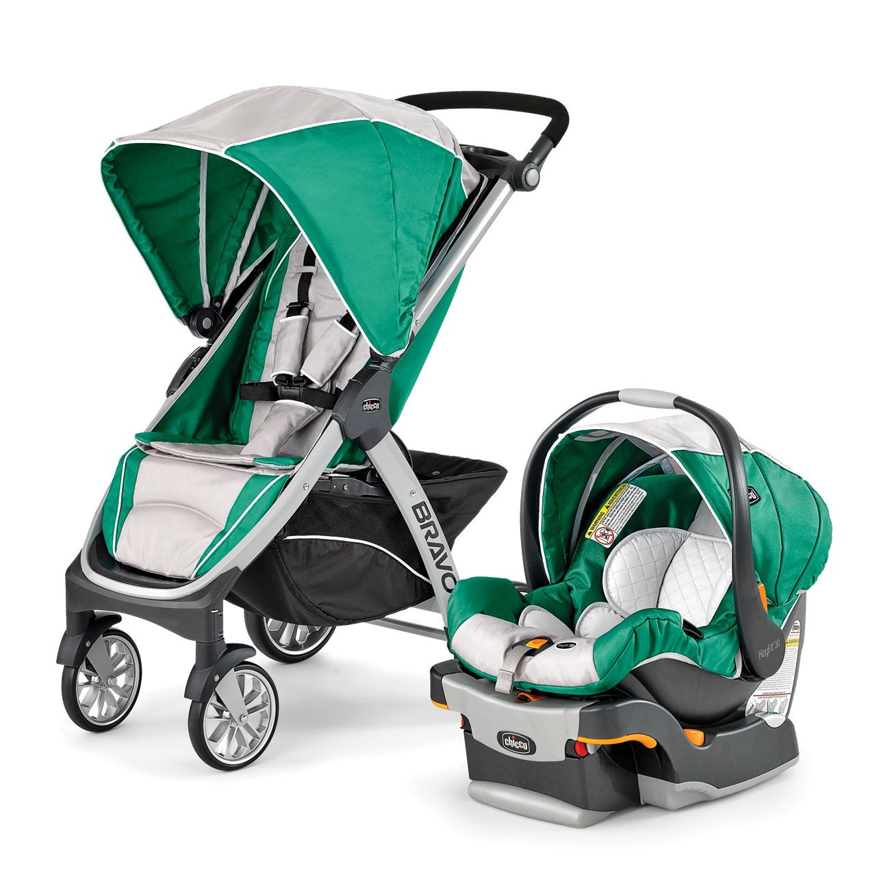 Click for larger photo Travel systems for baby, Travel
