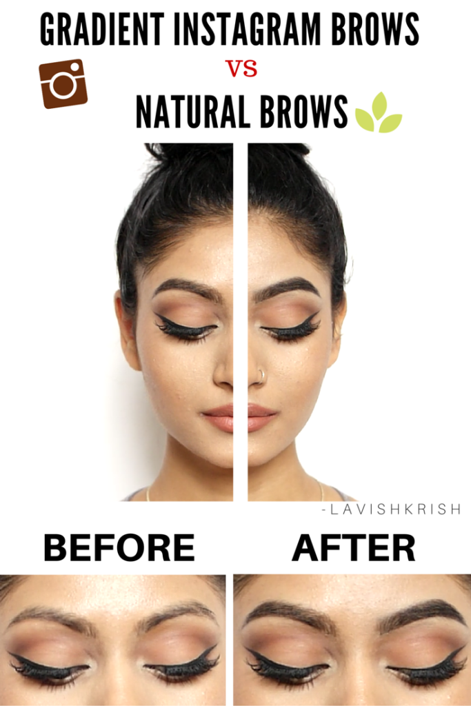Gradient INSTAGRAM Brows Vs NATURAL Brows - #naturalbrows Gradient INSTAGRAM Brows Vs NATURAL Brows #naturalbrows Gradient INSTAGRAM Brows Vs NATURAL Brows - #naturalbrows Gradient INSTAGRAM Brows Vs NATURAL Brows #naturalbrows