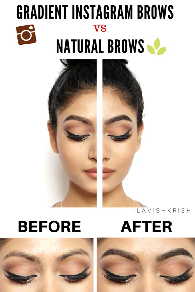 Gradient INSTAGRAM Brows Vs NATURAL Brows - #naturalbrows Gradient INSTAGRAM Brows Vs NATURAL Brows #naturalbrows Gradient INSTAGRAM Brows Vs NATURAL Brows - #naturalbrows Gradient INSTAGRAM Brows Vs NATURAL Brows #naturalbrows