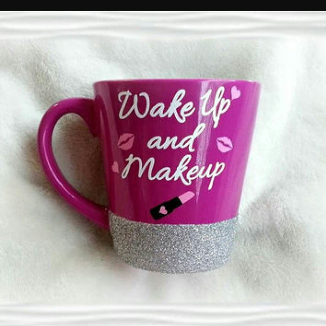 Good Morning. Wake up \u0026 Makeup. Go Out \u0026 Show The World Just