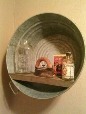 Need This For My Laundry Room Wonder If I Could Do It With A