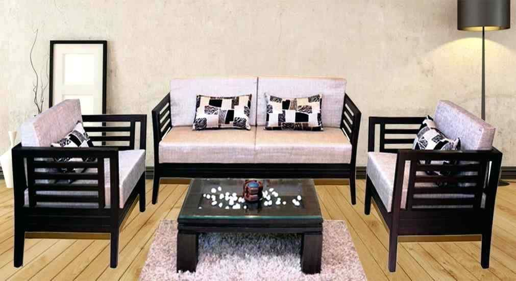Image Result For Wooden Sala Set For Small Space Wooden Sofa Set Designs Wooden Sofa Set Sofa Design