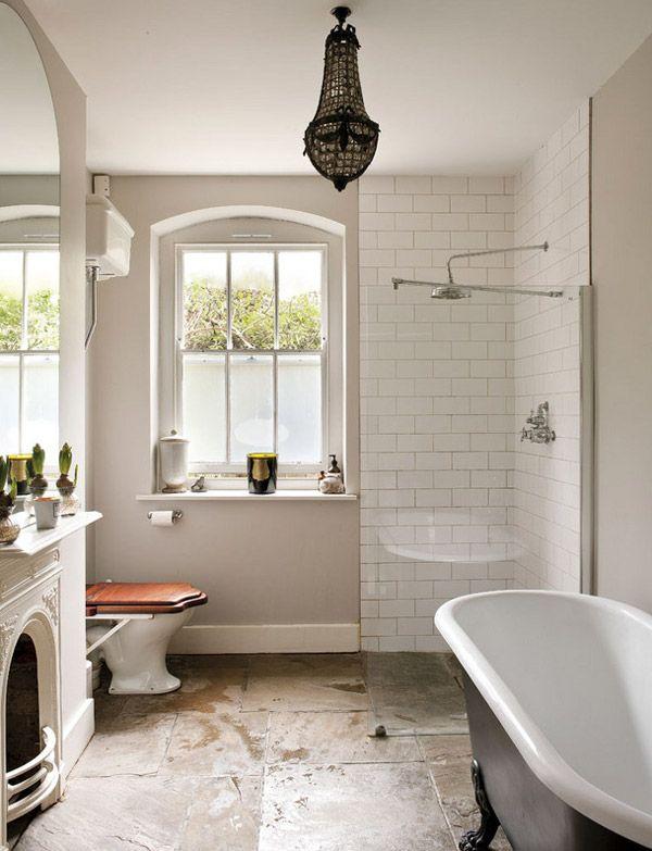 White Ceramic Subway Tile Pinterest Bathroom Fireplace White - Bulk subway tile