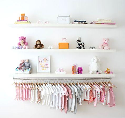 12 toffe babykamer accessoires zelf maken - minime.nl | babykamers, Deco ideeën
