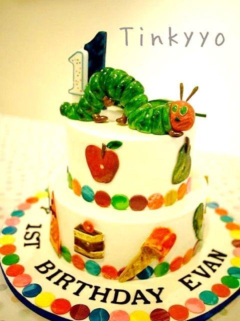 レシピとお料理がひらめくSnapDish - 5件のもぐもぐ - very hungry  cake by Tinky