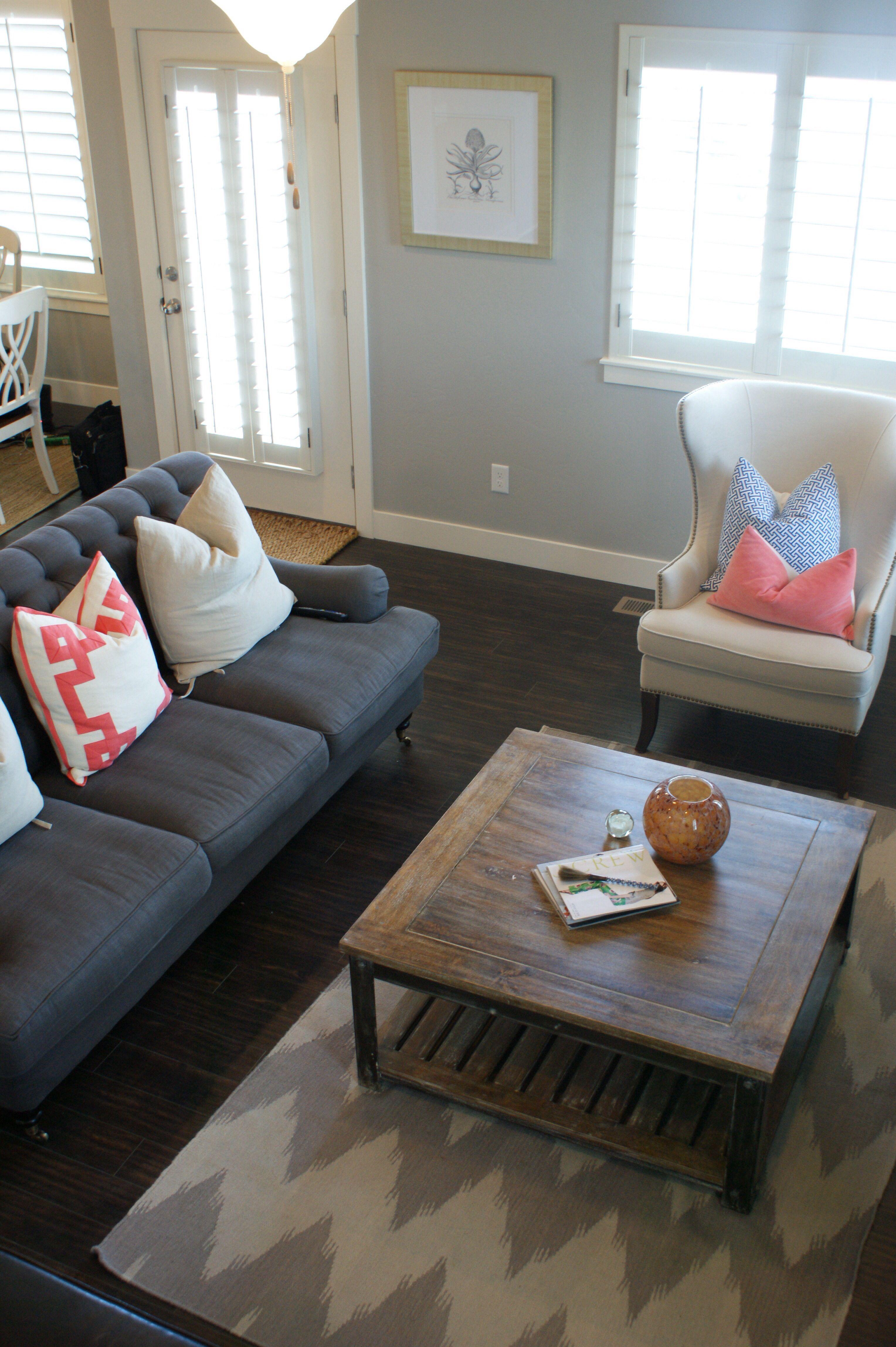 Flagship Homes Model Home In Vineyard Utah Interior Design By Skye