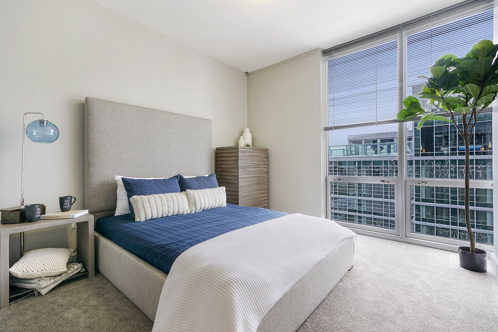 Arrive LEX's central location provides easy access to all