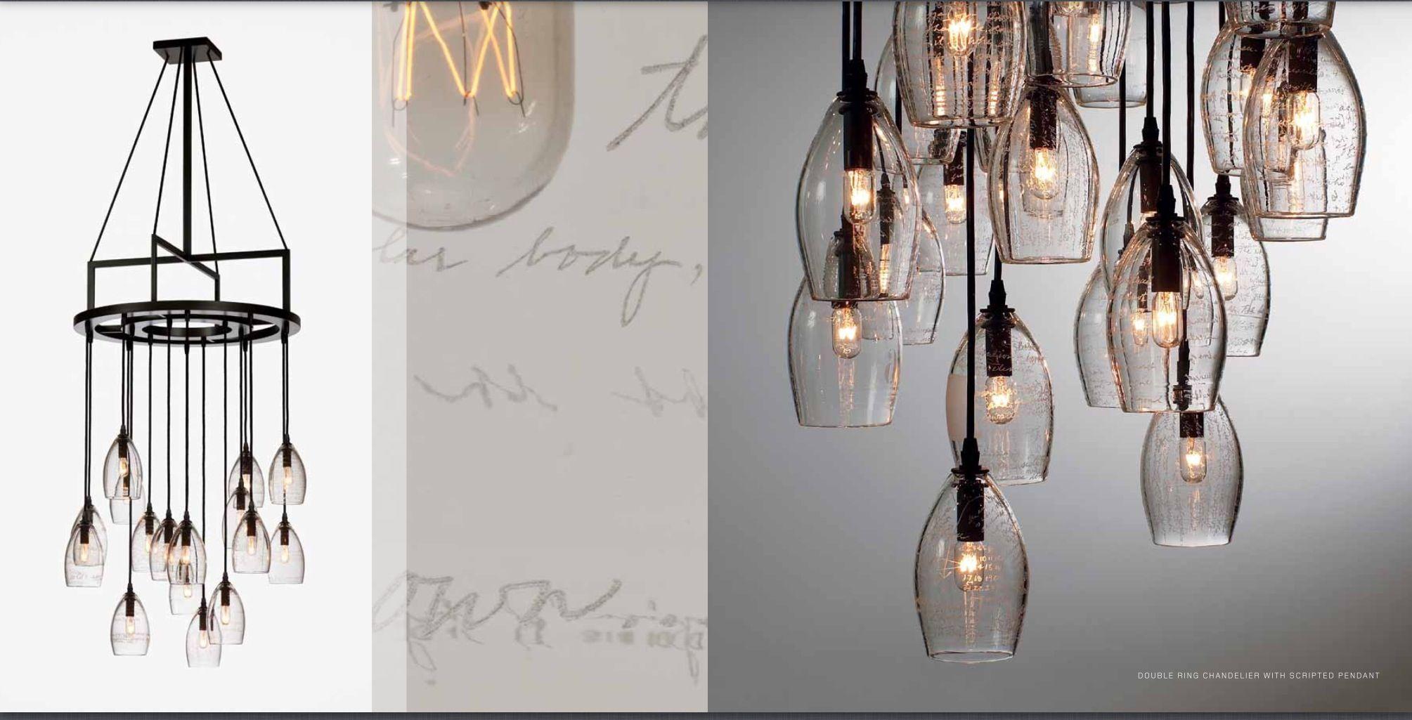Alison Berger Pendant Lighting Lighting Design Light