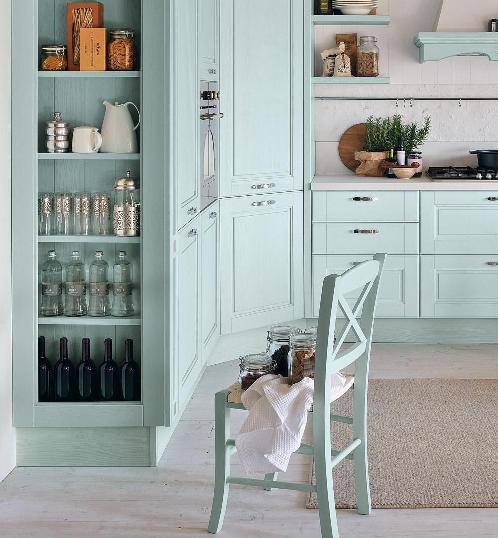 Agnese - Классические кухни - Cucine Lube | Кухни | Pinterest