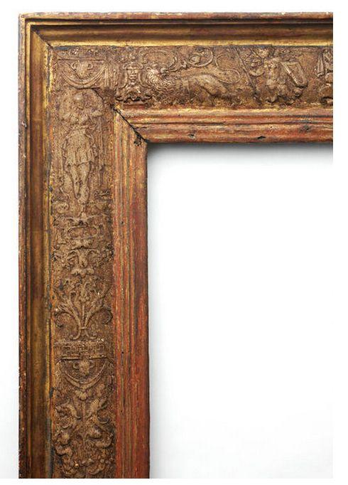 V & A Venetian cassetta frame detail | рамы | Pinterest | Venetian ...
