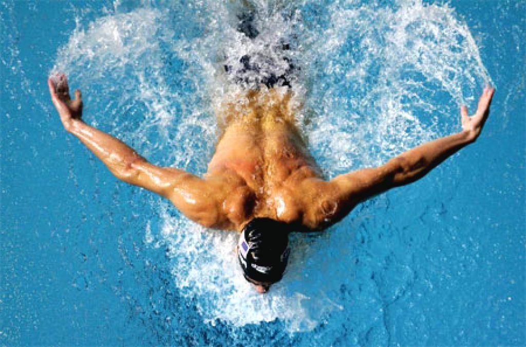 yüzmenin faydaları kısaca Swimming workout, Swimming