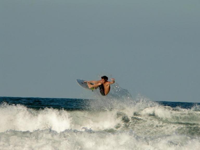 Daytona Beach, FL #surfing