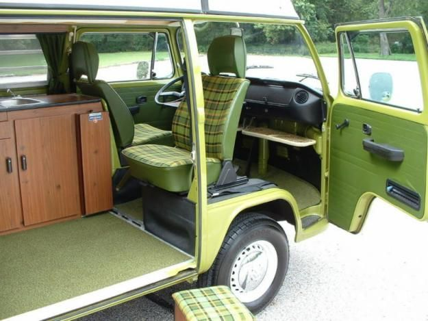 Remarkable Image Result For Bay Window Bus Vanagon Seats Volkswagen Caraccident5 Cool Chair Designs And Ideas Caraccident5Info