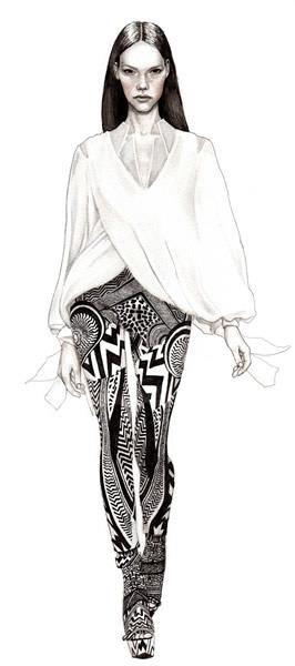 Swedish illustrator Hannah Muller To see more her work, please go to her blog: http://myltan.blogg.se/