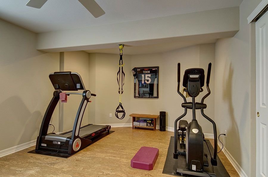 Basement gym workout room at home gym basement gym workout