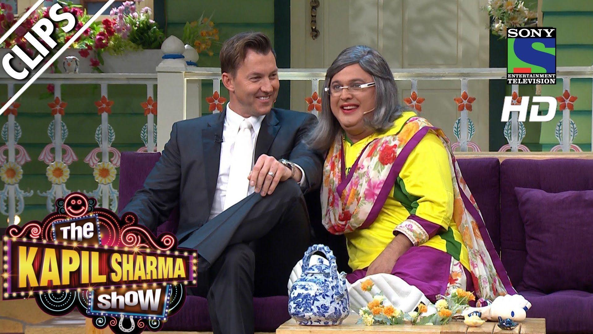 The Kapil Sharma Show - दी कपिल शर्मा शो-Episode 36- Full ...