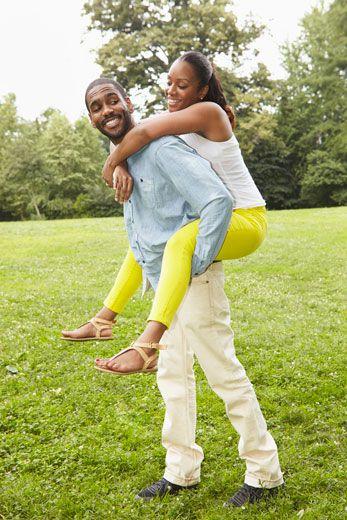 13 sätt att veta att du dejtar en kvalitets människa