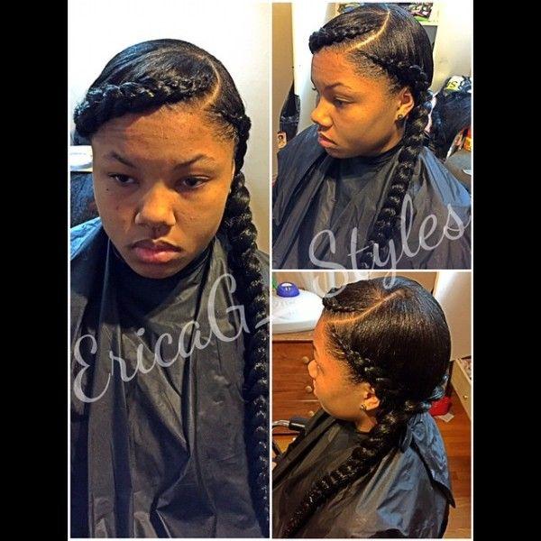 Jumbo Braids Ericag Styles Black Hair Information Community Braids Pictures Hair Styles Hair